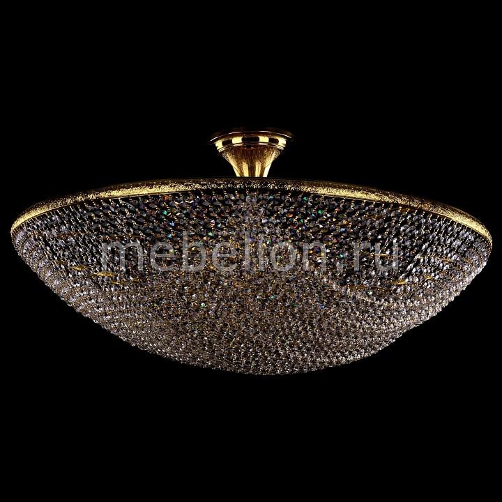Люстра на штанге Bohemia Ivele Crystal 1932/75/Z/G 1932
