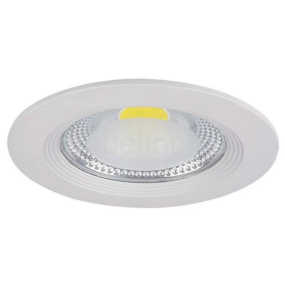 Фото - Встраиваемый светильник Lightstar Forto 223152 светильник lightstar forto ls 223152