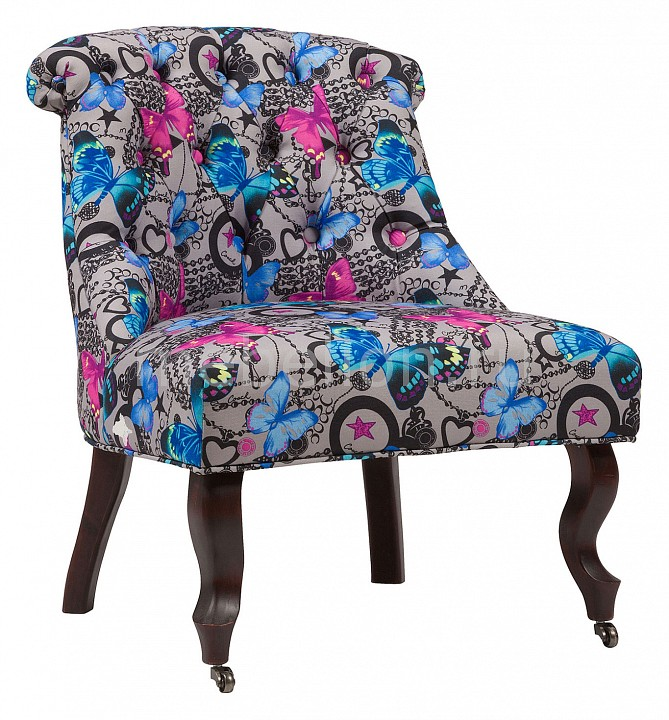 Кресло DG-Home Amelie French Country Chair DG-F-ACH496-3