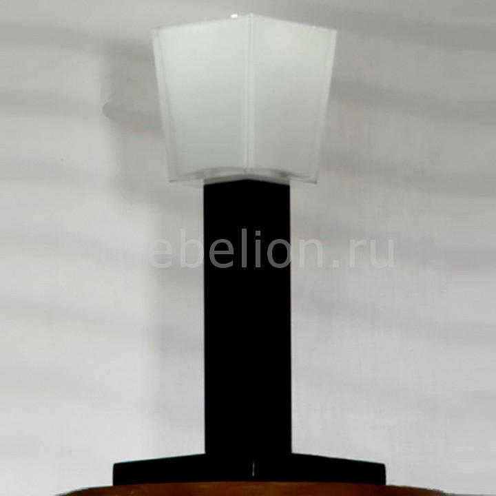 Настольная лампа декоративная Lussole Lente LSC-2504-01 lussole настольная лампа lussole lsc 2504 01