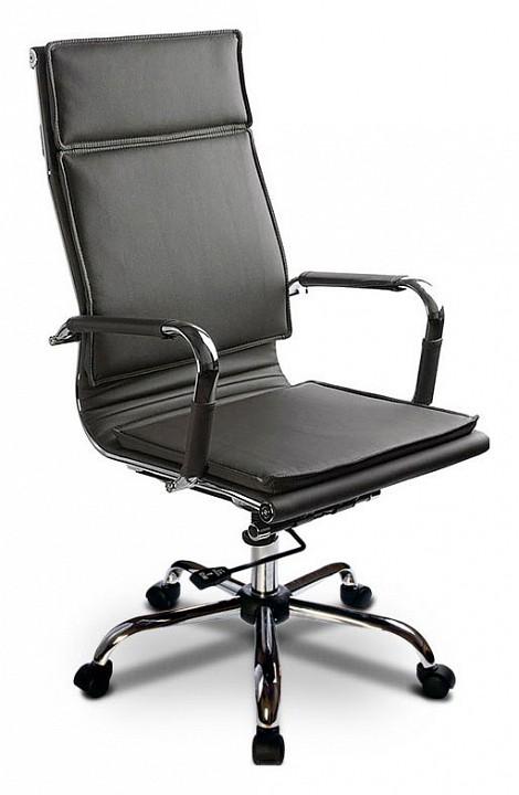 Кресло компьютерное Бюрократ Бюрократ CH-993 черное