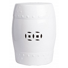 Подставка Garden Stool White DG-F-BT22