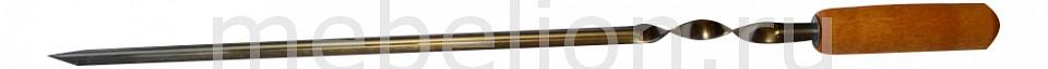 Шампур DOORZ (57 см) ШДР 57 барбекю doorz 128х141 см удб проф