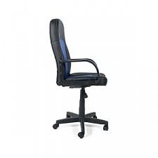 Кресло компьютерное Parma черный_синий