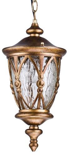 Подвесной светильник Rua Augusta S103-44-41-R