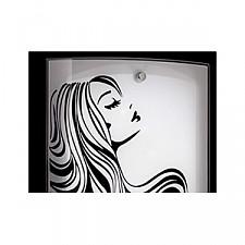 Накладной светильник SilverLight 825.25.7 Kiss