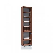 Шкаф комбинированный Капри НМ 014.05-01 ЛР