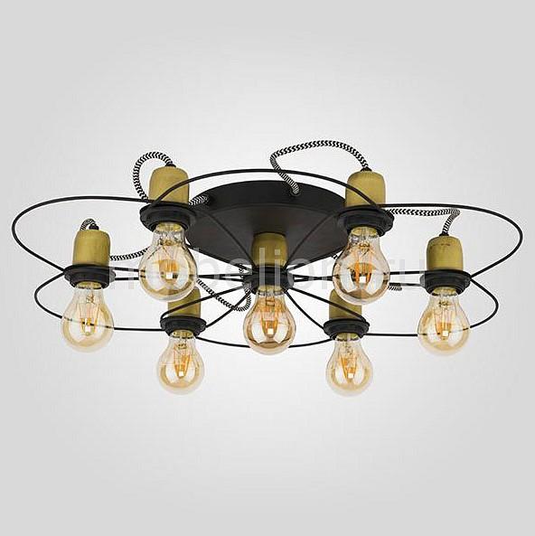 Купить Накладной светильник 1262 Fiore, Eurosvet, Китай