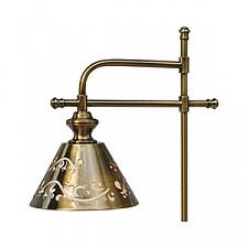 Настольная лампа Arte Lamp A1511LT-1PB Kensington