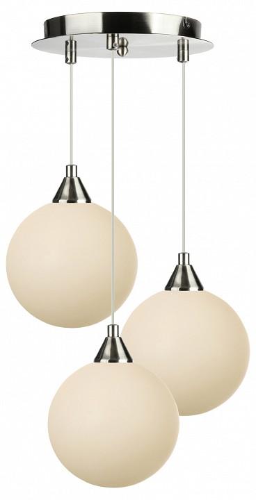 Подвесной светильник 33 идеи PND.101.03..NI+S..BG()