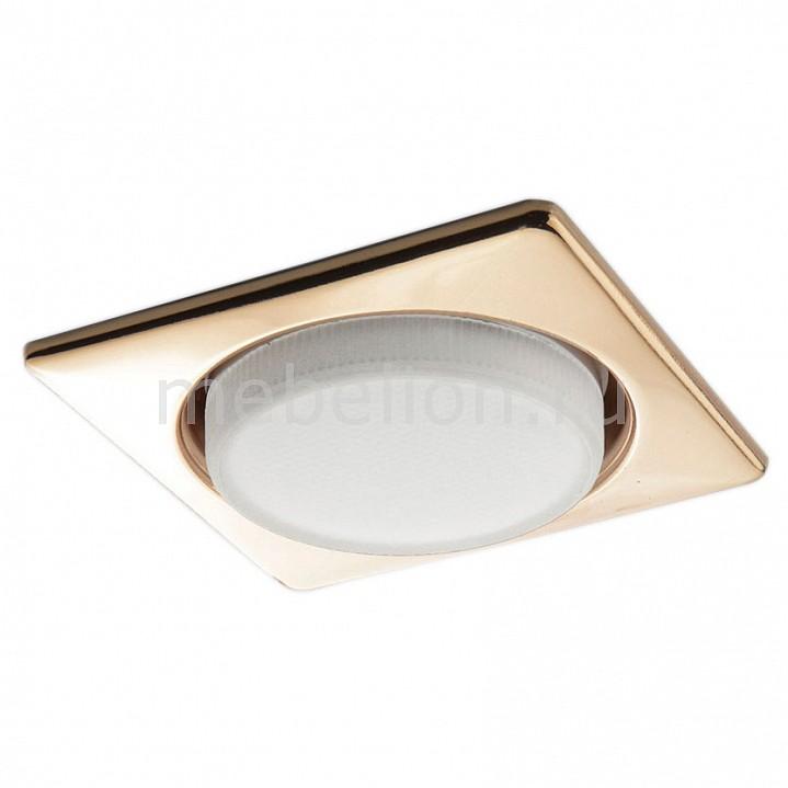 Встраиваемый светильник Lightstar 212122 Tablet