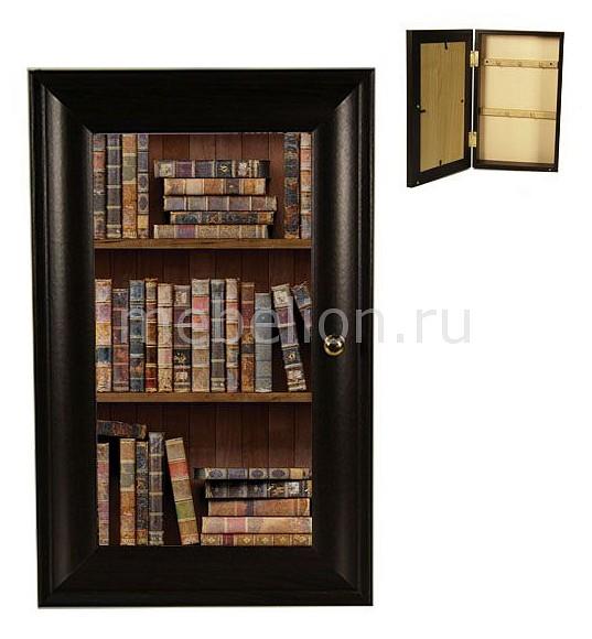Ключница (16.5х26.5 см) Книги P311-47  купить диван кровать пинскдрев в минске