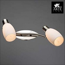 Бра Arte Lamp A4590AP-2SS Volare