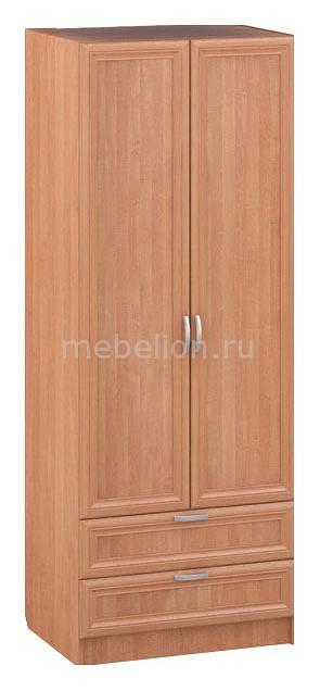 Шкаф платяной Мебель Смоленск ШО-01.1 шкаф для белья мебель смоленск шк 09