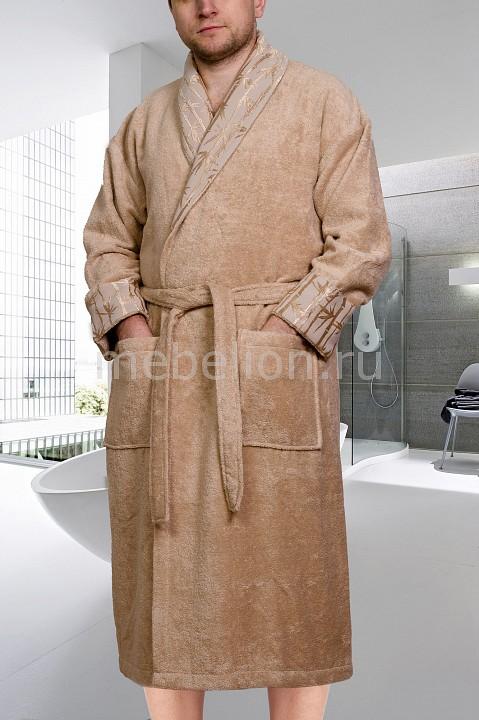 Халат мужской HOBBY Home Collection (XL) ELIZA hobby collection халат eliza цвет светло зеленый хl