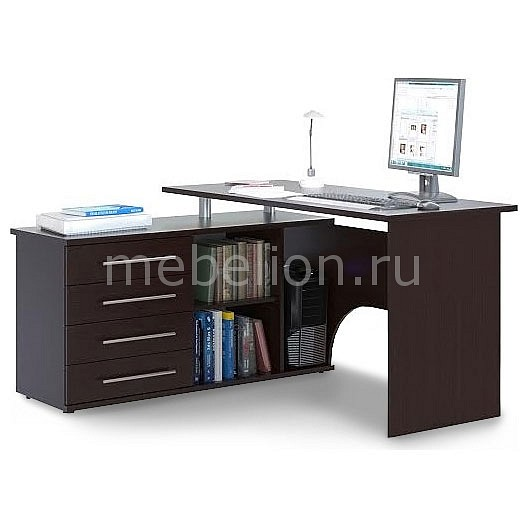 Стол письменный КСТ-109Л