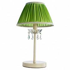 Настольная лампа декоративная Veil A3082LT-1WG