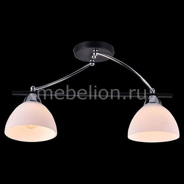 Купить Накладной светильник Амина 30101/2 хром/венге, Eurosvet, Китай