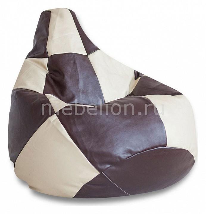 Кресло-мешок Шахматы III