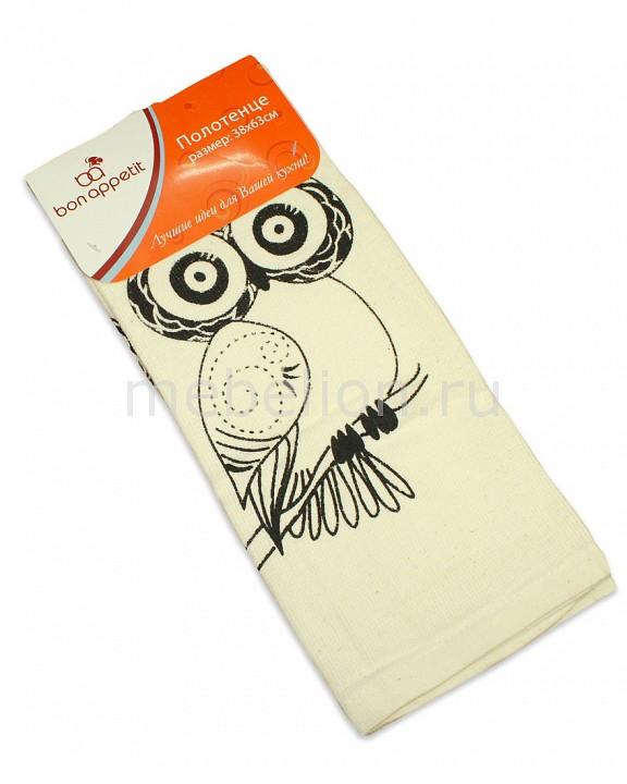 Полотенце для кухни Bon Appetit Owl полотенце для кухни bon appetit набор из 2 полотенец для кухни peony