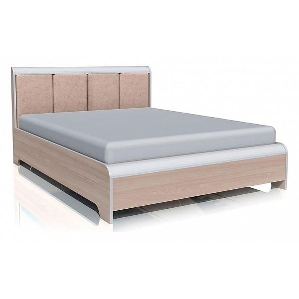 Кровать двуспальная Сильва