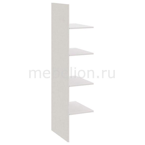 Панель с полками для шкафа ТриЯ Саванна 234.07.02-01