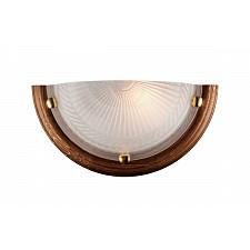 Накладной светильник Glass 016