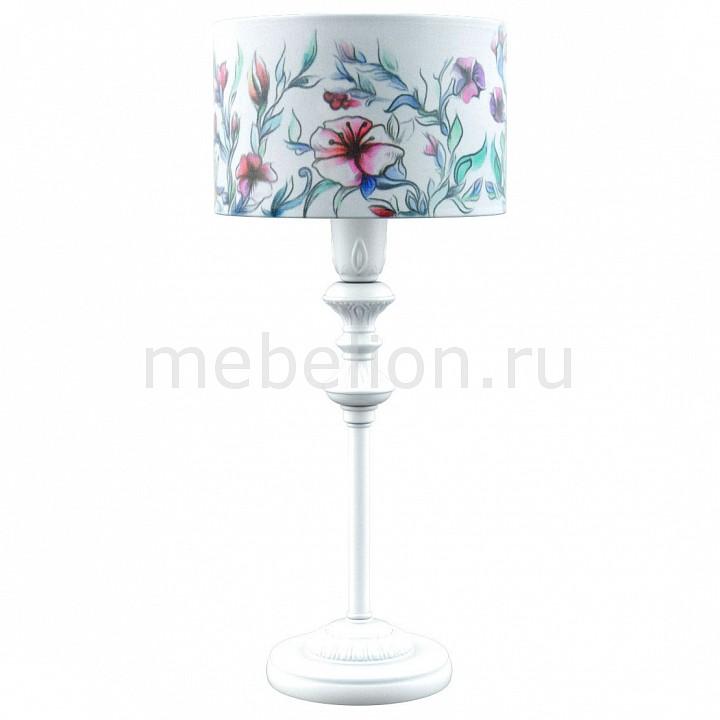 Купить Настольная лампа декоративная E-11-WM-LMP-Y-13, Lamp4You, Германия