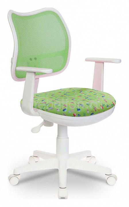 Кресло компьютерное CH-W797/SD/CACTUS-GN