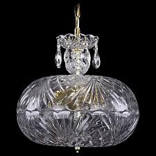 Подвесной светильник Bohemia Ivele Crystal 7712.35.G 7712