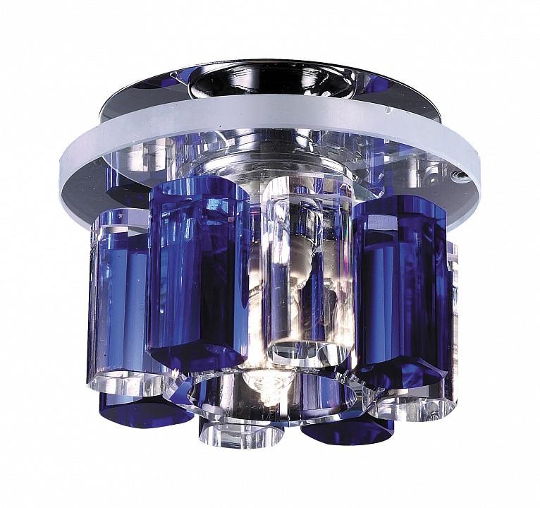 Встраиваемый светильник Novotech 369350 Caramel 1