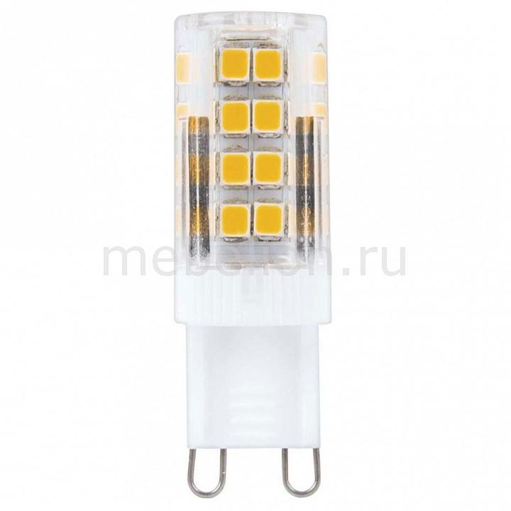 Лампа светодиодная Feron LB-432 G9 220В 5Вт 6400K 25771 инвертор 12в 220в номинальная мощность 500 вт airline api 400 03