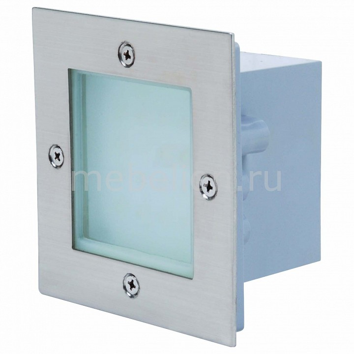 Встраиваемый светильник Horoz Electric Mercan HRZ00001045 horoz electric hl687l3wh