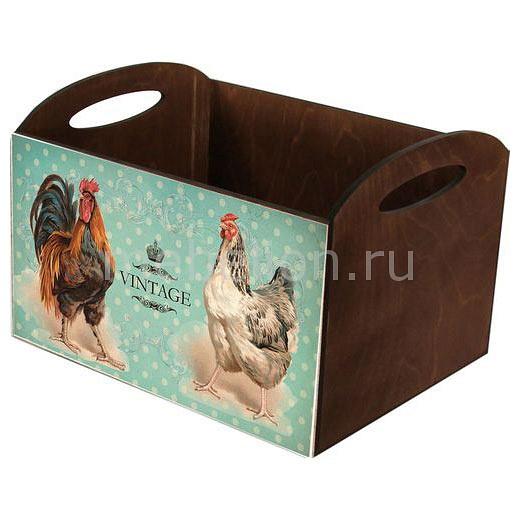 Ящик декоративный Акита La poule N-78-3 78 78 3 99