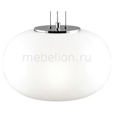 Подвесной светильник Lightstar Meringe 801040 lightstar 801040 md680 3 2кор люстра meringe 3х40w e27 хром белый шт