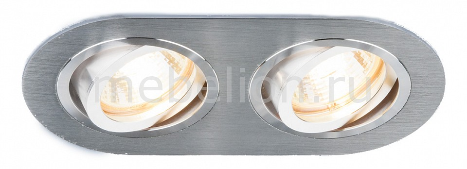 Купить Встраиваемый светильник 1061 a036418, Elektrostandard, Россия