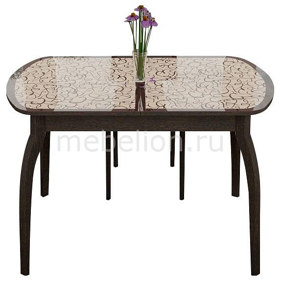 Стол обеденный Мебель Трия Сидней СМ-219.01.15