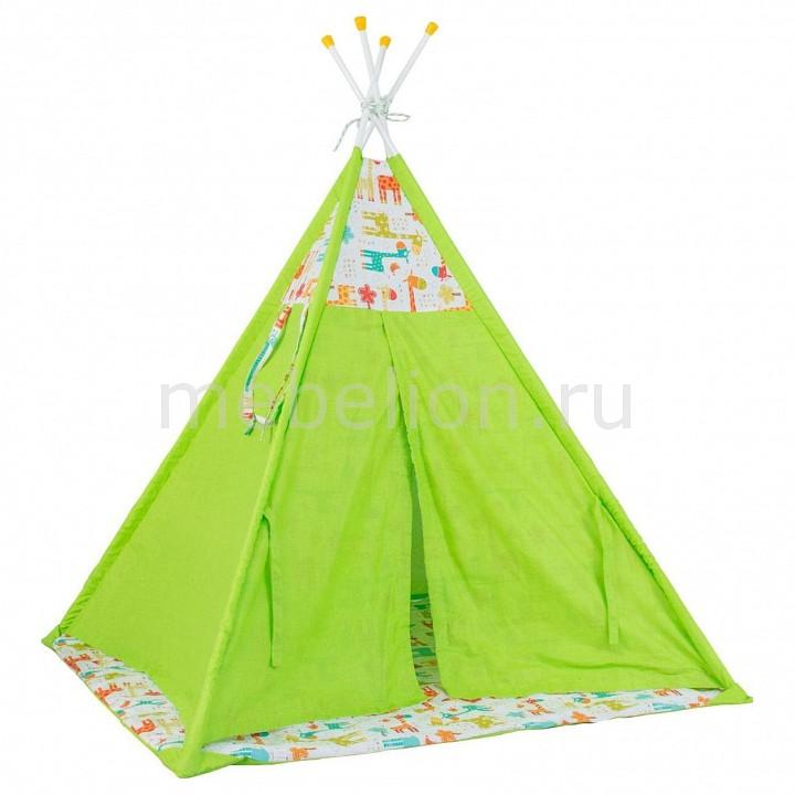 Палатка Polini Polini Kids Жираф палатка polini polini kids монстрики