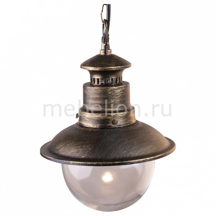 Подвесной светильник Arte Lamp Amsterdam A1523SO-1BN