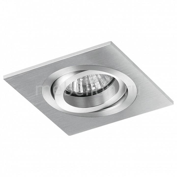 Встраиваемый светильник MW-Light 637010601 Круз 1