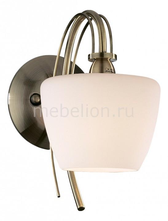 Бра Odeon Light 2057/1W Vesto