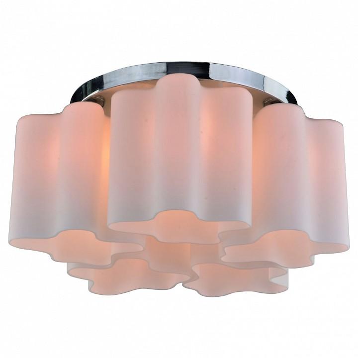 Накладной светильник Arte Lamp Serenata A3479PL-5CC потолочный светильник arte lamp serenata a3479pl 9cc
