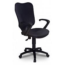 Кресло компьютерное H-540AXSN серое