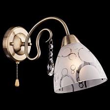 Бра 60012/1 античная бронза