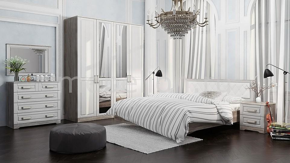 Гарнитур для спальни Мебель Трия Прованс мебель для спальни