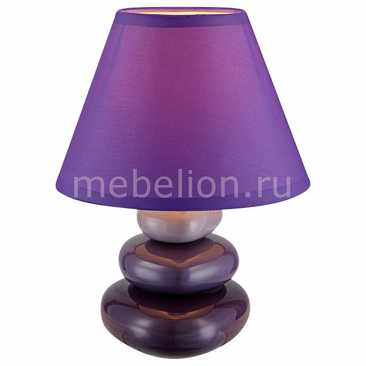 Настольная лампа декоративная Globo Travis 21685 цены
