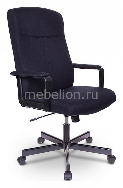 Кресло для руководителя Бюрократ DOMINUS-FB