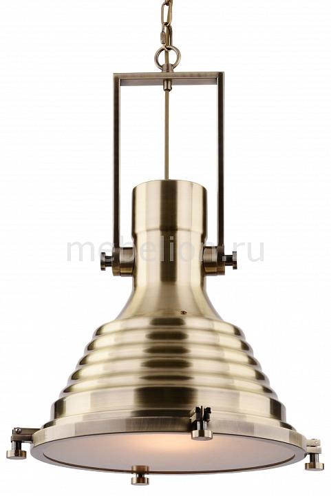 Подвесной светильник Arte Lamp Decco A8021SP-1AB arte lamp decco a8022sp 1ab