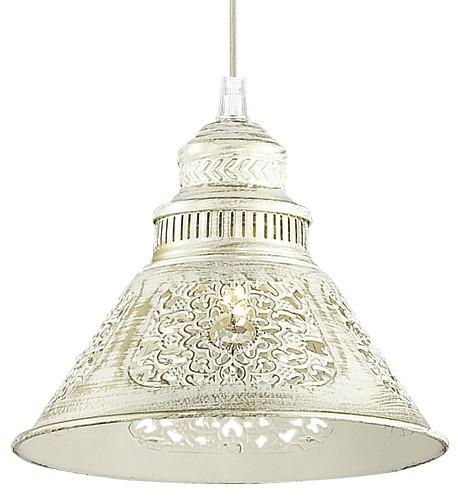Подвесной светильник Odeon Light Kamun 2844/1 люстра на штанге odeon light kamun 2844 5c