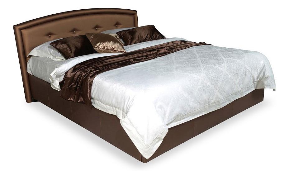Кровать двуспальная Grace